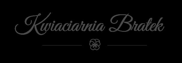 Kwiaciarnia Bratek w Przeworsku Logo